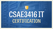Read about Pandell Attaining CSAE3416 IT Certification